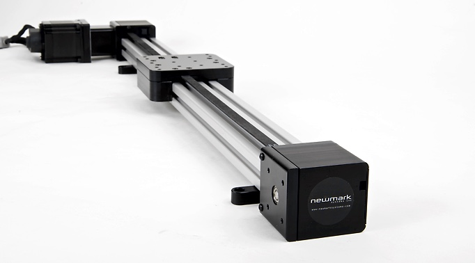 Cs series belt drive linear stage for 1 stage vs 2 stage vacuum motor