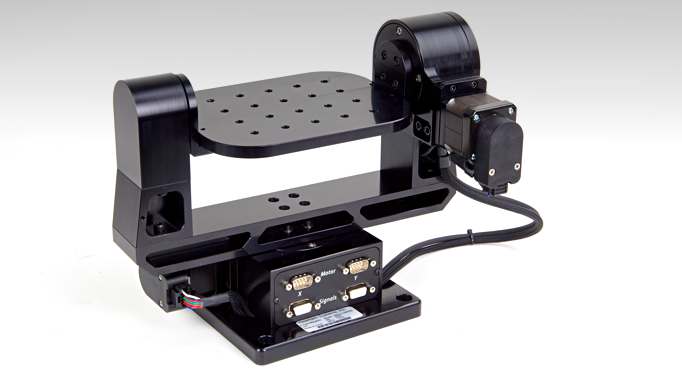 GM-6 Gimbal Mount