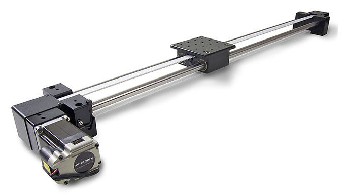 eBelt Linear Stage