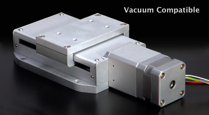 NLS4 Vacuum