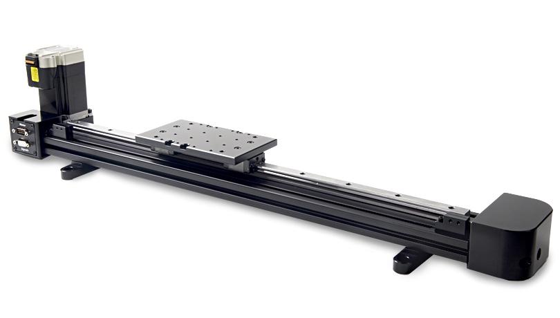 Db Series Belt Driven Long Travel Linear Slide